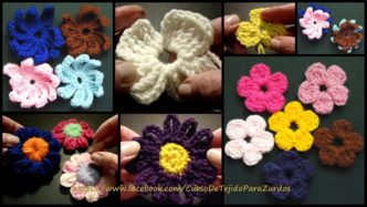 video-tutoriales-de-flores-tejidas-al-crochet-ganchillo-para-zurdos